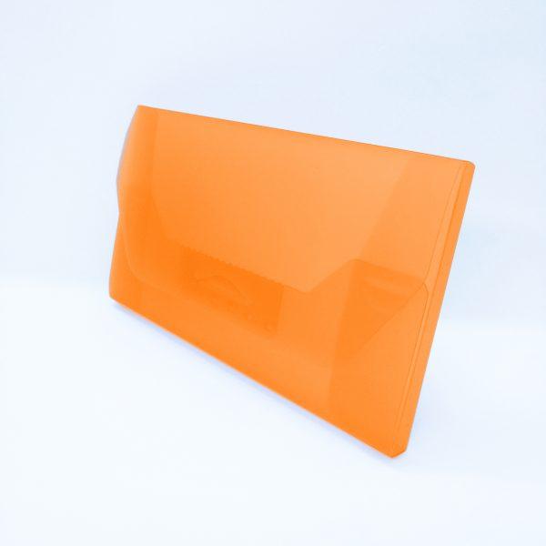 plastic mask wallet